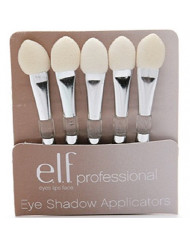 e.l.f. Essential Eyeshadow Applicators #1704