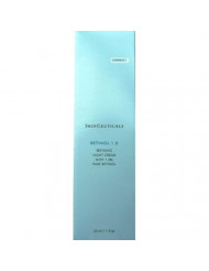 SkinCeuticals Retinol 1.0 Maximum Strength Refining Night Cream, 1-Ounce Tube