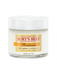 Burt's Bees Radiance Day Cream, 2 Ounces