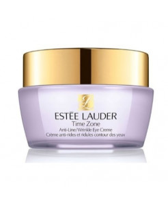 Estee Lauder Time Zone Anti-Line/Wrinkle Eye Creme for Unisex, 0.5 Ounce