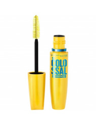 Maybelline Volum' Express The Colossal Waterproof Mascara, Volumizing, Classic Black