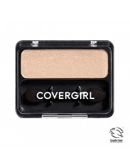 Covergirl Eye Enhancers Eyeshadow Kit, Bedazzled Biscotti, 1 Color