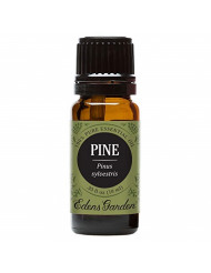 Edens Garden Pine Essential Oil, 100% Pure Therapeutic Grade (Highest Quality Aromatherapy Oils- Inflammation & Pain), 10 ml