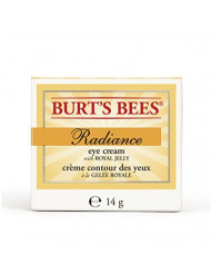Burt's Bees Radiance Eye Creme With Royal Jelly - 0.5 oz