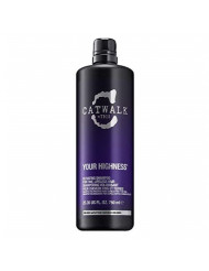 TIGI Catwalk Volume Collection Your Highness Elevating Shampoo, 25.36 Ounce