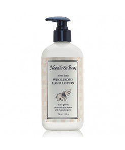 Noodle & Boo Wholesome Hand Lotion, 12 Fl Oz