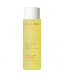 Clarins Toning Lotion Normal to Dry Skin with Camomile, 6.8-Ounce