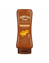 Hawaiian Tropic Sheer Touch Lotion Sunscreen, SPF 8 oz