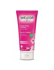 Weleda Wild Rose Creamy Body Wash - 7.2 Oz, 7.2 Ounces