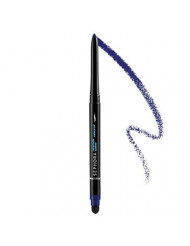 SEPHORA COLLECTION Retractable Waterproof Eyeliner 19 Shimmer Navy