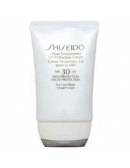 Shiseido Urban Environment Uv Protection Face and Body Cream for Unisex SPF 30, 1.8 Ounce