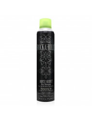 ROCKAHOLIC by Tigi DIRTY SECRET DRY SHAMPOO 6.3 OZ for UNISEX
