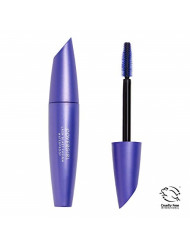 Covergirl Lash Blast Fusion Water-Resistant Mascara, Very Black