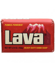 Lava 10086 Value Pack Heavy-duty Hand Cleaner,pack of 2
