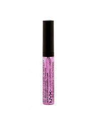 NYX Professional Makeup Liquid Crystal Liner, Crystal Pink, 0.17 Ounce