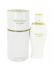 White Soul by Ted Lapidus for Women - 3.33 Ounce EDP Spray