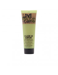 Tigi Love Peace and The Planet Walking On Sunshine Ginger Mandarin Lime Daily Shine Shampoo, 8.45-Ounce