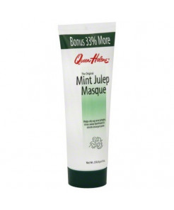 Queen Helene: Mint Julep Facial Masque, 8 oz (3 pack)