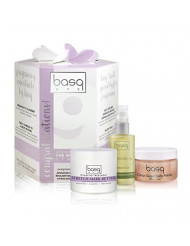 basq 9-Month Stretch Essentials Kit