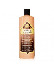 One 'n Only Argan Oil Moisture Repair Shampoo,975ml(33oz),1QT