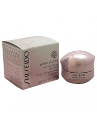 Shiseido White Lucent Anti-Dark Circles Eye Cream for Unisex, 0.53 oz
