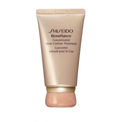 Shiseido Night Care 1.8 Oz Benefiance Concentrated Neck Contour Treatment For Women