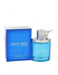 Myrurgia YACHT MAN BLUE 3.4 oz EDT Spray Mens New