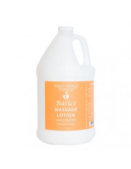 Soothing Touch W67348G Basics Lotion, 1 Gallon
