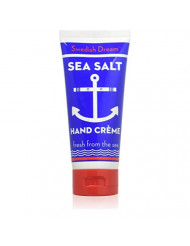 Swedish Dream Sea Salt Hand Creme Purple 3oz