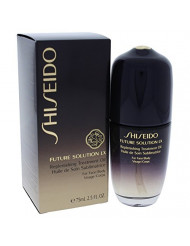 Shiseido Future Solution LX Replenishing Treatment Oil, 2.5 Ounce