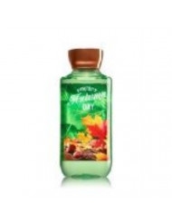 Bath and Body Works Perfect Autumn Day Shower Gel