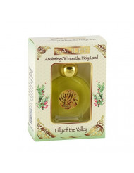 Galilee Anointing Oil - Lily of The Valley 12ml (0.4 fl.oz.)