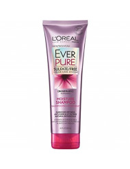 L'Oreal Ever Pure Moisture Shampoo Rosemary, 8.5 Fl Oz (Pack of 2)