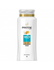 Pantene Pro-v Smooth & Sleek Shampoo, 20.1 Fl Oz