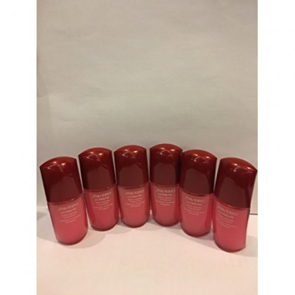 Shiseido Ultimune Power Infusing Concentrate 0.33 fl oz/10ml x6 (6 piece ) Unbox