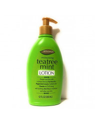 Tea Tree Mint Lotion