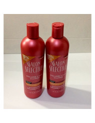 2pck - Salon Selectives Volume & Body Shampoo 16.1 fl.oz.