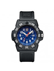 Luminox Navy Seal Quartz Movement Blue Dial Men's Watch XS.3503