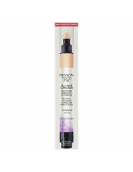 Revlon Youth Fx Fill + Blur Concealer, Medium, 0.11 Fluid Ounce
