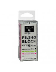 Earth Therapeutics Filing Block