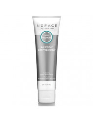 NuFACE Hydrating Leave-On Gel Primer , For Use with NuFACE Devices to Lift Contour Tone Skin & Reduce Look of Wrinkles , Lightweight Application , 2 Fl Oz