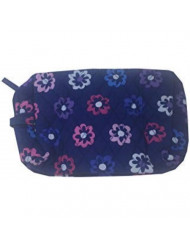 Vera Bradley Large Cosmetic (One size, Ellie flowers)