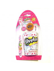 UPD Shopkins Toothbrush Set
