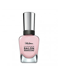Sally Hansen 30888258182 Complete Salon Manicure il Color 182 Blush Against The World - 0.5 Fl Oz 182 Blush Against The World, Na