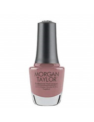 Morgan Taylor Professional Nail Lacquer, Luxe Be A Lady, 0.5 Ounce