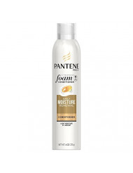 Pantene Pro-V Classic Foam Daily Moisture Renewal Hair Conditioners, 6 Ounce