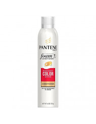 Pantene Pro-V Classic Foam Radiant Color Shine Hair Conditioners, 6 Ounce