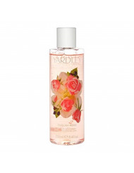 Yardley Of London Yardley Of London English Rose 8.4 Oz Luxury Body Wash, 8.4 Oz