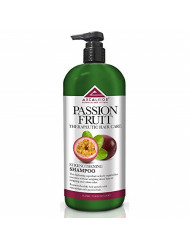 Excelsior Botanical Hair Systems Passion Fruit Therapeutic Hair Care Strengthening Shampoo, 33.8 Fluid Ounce