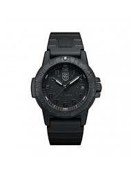 Luminox Sea Turtle 0300 Series Blackout Unisex Watch XS.0301.BO